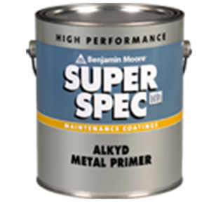 GAL. GRAY ALKYD METAL PRIMER
