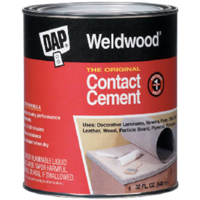 32 OZ CONTACT CEMENT