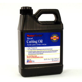 QT. CUTTING OIL