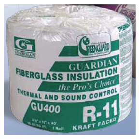 R11 INSULATION 50SF -KRAFT