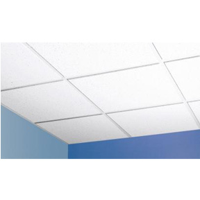 2 X 2 RECESSED CEILING TILE