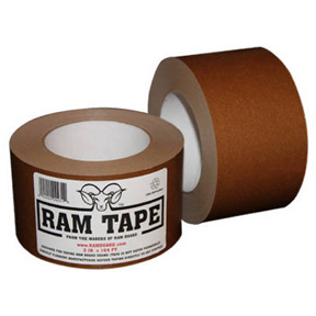 "3"" X 164' RAM TAPE FOR TAPING RAM BOARD SEAMS"