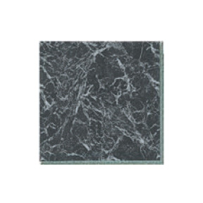 RT 95015 SELF STICK VCT BLK/WHT MARBLE - 45 SQ FT