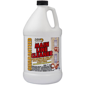 GAL MAIN LINE CLEANER - NON ACID