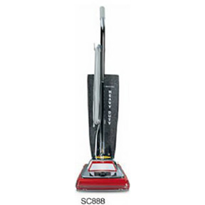SANITAIRE COMMERCIAL UPRIGHT VACUUM CLEANER