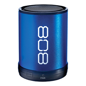 BLUE CANZ 808 PORTABLE SPEAKER