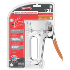 WIRE STAPLE GUN