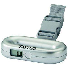 TAYLOR 8120 COMPACT DIGITAL SCALE