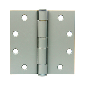 4-1/2 X 4-1/2 PRIME COAT HINGE W/SCREWS-1-1/2 PR/BOX