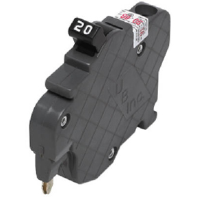 FEDERAL PACIFIC 20 AMP BREAKER THIN SERIES