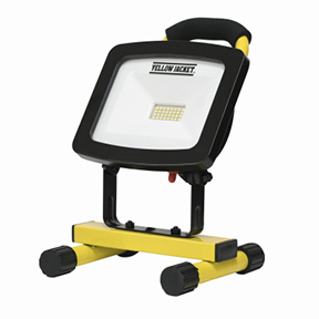 16W 1500LUMENS LED WORK LIGHT