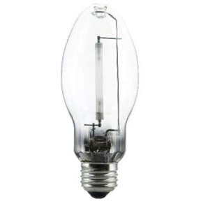 H/P SODIUM BULB - MED BASE